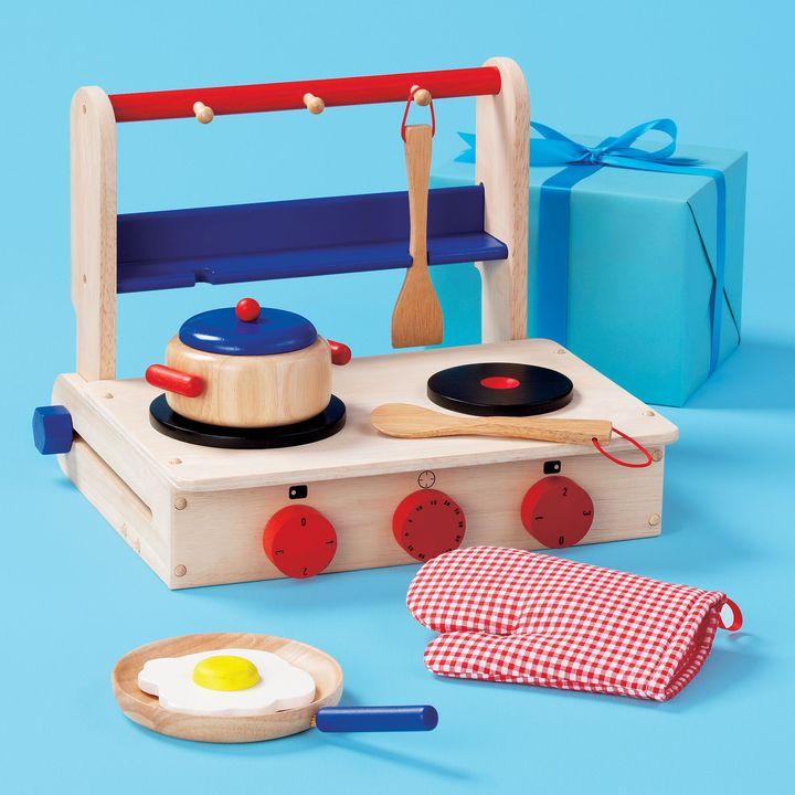 Order Up! Portable Kitchen