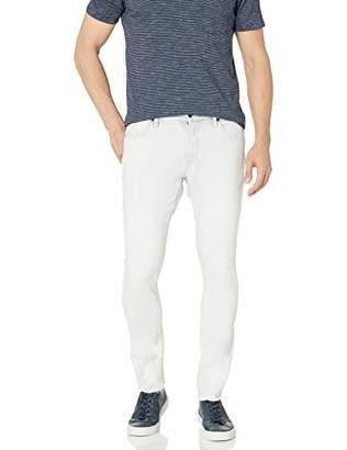 John Varvatos Men's Matchstick Skinny Narrow Jean