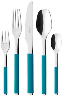 Villeroy & Boch 20 Piece Flatware Set