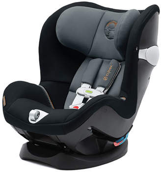 Cybex Sirona M SensorSafe Car Seat with Driver Alert, Pepper Black