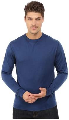 Mountain Khakis Rendezvous Micro Crew Shirt Men's Clothing