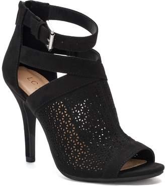 Lauren Conrad Yarrow Women's High Heel Ankle Boots