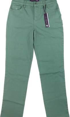 Gloria Vanderbilt Womens Amanda Heritage Fit, Tapered Leg, Classic Rise Jeans