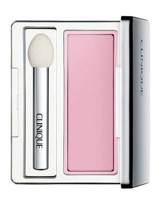Clinique All About Shadow Super Shimmer Single Eye Shadow Compact