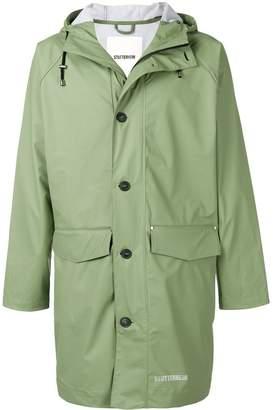 Stutterheim Ekeby lightweight raincoat