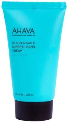 Ahava Sea-Kissed Mineral Hand Cream Travel Size