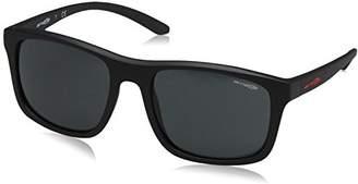 Arnette Men's 0AN4233 01/87 Sunglasses