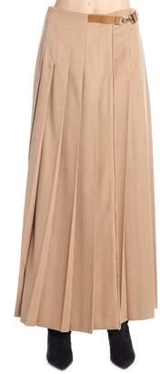 Max Mara 'fiume' Skirt