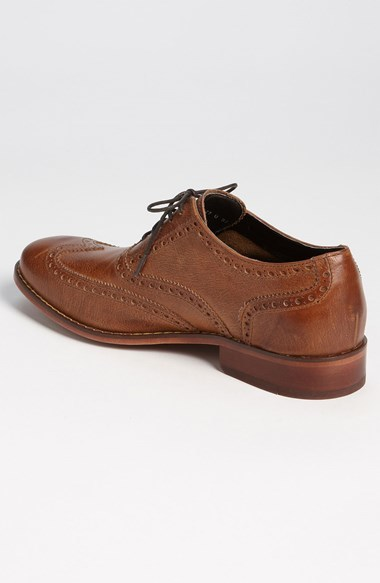 Cole Haan 'Air Colton' Wingtip Oxford