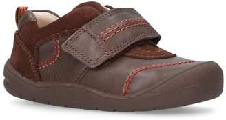 Start Rite Start-Rite First Zak Velcro Sneakers