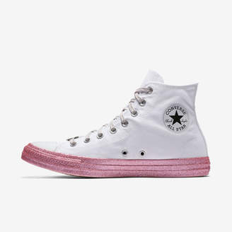 Nike Converse x Miley Cyrus Chuck Taylor All Star High TopUnisex Shoe