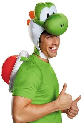 Disguise Costumes Men's Yoshi Kit - Adult