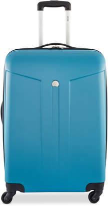 """Delsey Closeout! COMETE 24"""" Expandable Spinner Suitcase"""