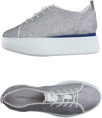 Alberto Guardiani Low-tops & sneakers - Item 11121314XJ