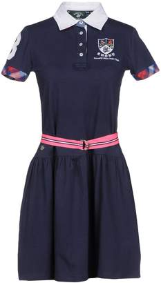 Beverly Hills Polo Club Short dresses - Item 34839272CF