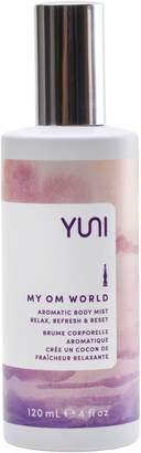 Yuni My Om World Aromatic Body Mist