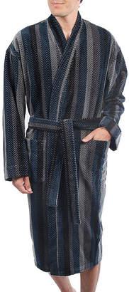 RESIDENCE Residence Long Sleeve Kimono Robes