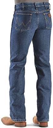 Wrangler Men's Advanced Comfort Cowboy-Cut Slim-Fit Jean