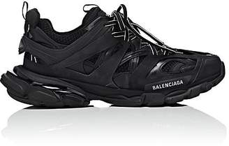 Balenciaga Men's Track Tech-Fabric Sneakers