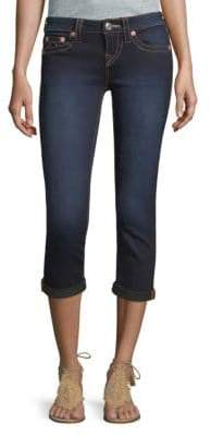 True Religion Denim Capris