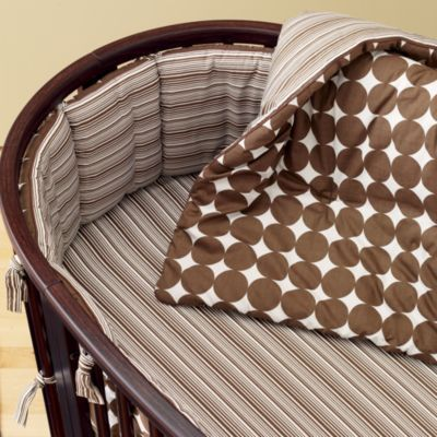 Dwellstudio Stokke® Sleepi™ Dots Bedding Set