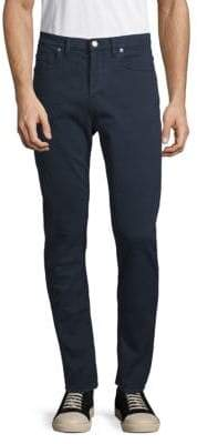 Zadig & Voltaire Classic Skinny Jeans