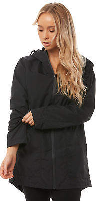 Volcom New Women's Venemy Jacket Polyester Black