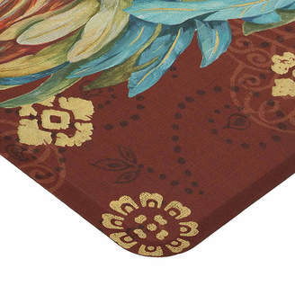 JCPenney JCP HOME HomeTM Spicy Rooster Ultimate Comfort Kitchen Mat
