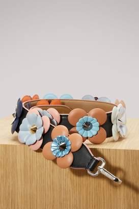 Fendi Flower strap