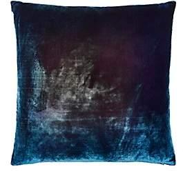 Kevin OBrien Kevin O'Brien Ombré Velvet Pillow