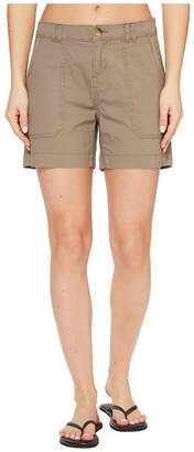 Woolrich Vista Point Eco Rich Shorts Women's Shorts