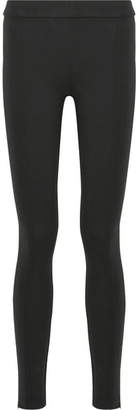 Tory Sport Tech-ponte Leggings - Black