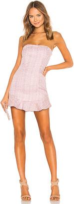 Majorelle Talan Dress
