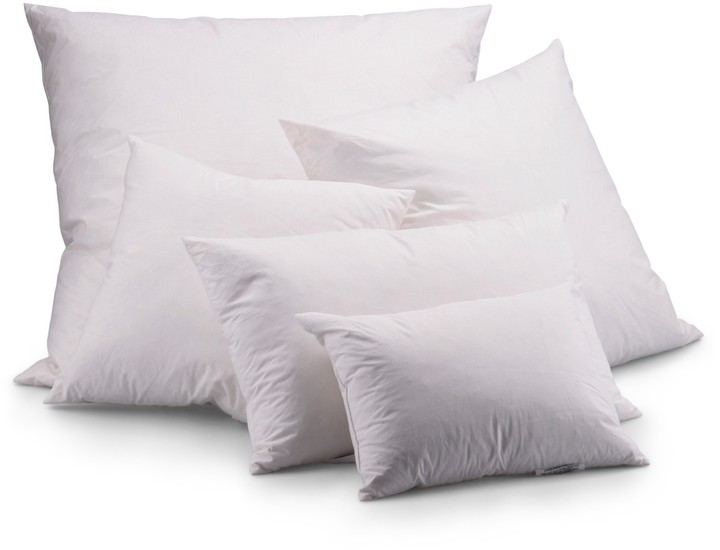 C. Wonder Feather and Down Pillow Insert