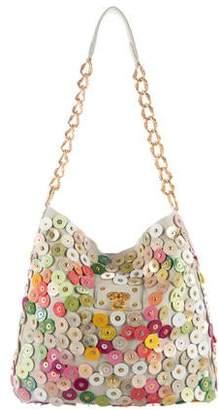 Louis Vuitton Polka Dots Fleurs Morgane