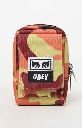 Obey Drop Out Small Utility Bag