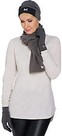 MISSION Mission RadiantActive Women's Scarf, Gloves &Beanie