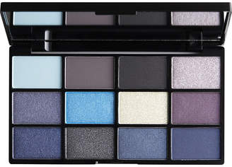 NYX In Your Elements Wind Palette