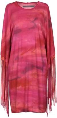 Raquel Allegra Short dresses
