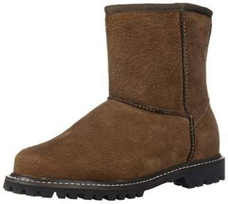 BearPaw Men's Dante Motorcycle Boot