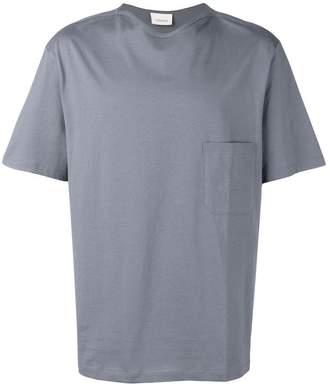 Lemaire crew neck T-shirt