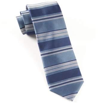 The Tie Bar Halftime Horizontal Stripe