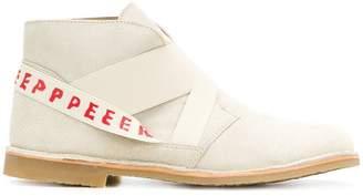 Henrik Vibskov Sleeperz boots