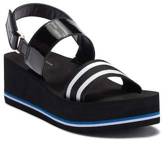 Tommy Hilfiger Essia Wedge Platform Sandal