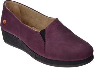 Fly London Softinos by Leather Slip-on Shoes - Ako