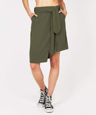 The Fifth Label Above And Beyond Skirt