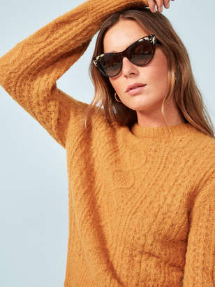Reformation Arden Sweater