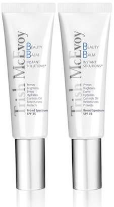 Trish McEvoy Beauty Balm Instant Solutions SPF 35