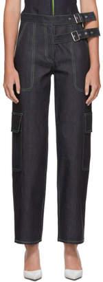 Miaou Indigo Daisy Jeans