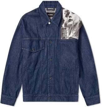 Raf Simons Punkette Denim Jacket